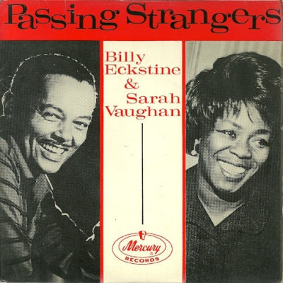 BILLY ECKSTINE & SARAH VAUGHAN - Passing Strangers