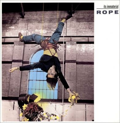IT'S IMMATERIAL - Rope