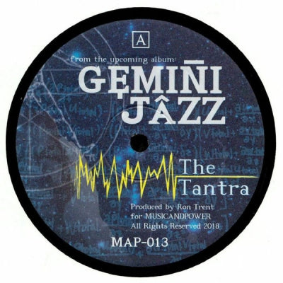 GEMINI JAZZ - The Tantra