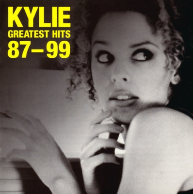 KYLIE - Greatest Hits 87-99