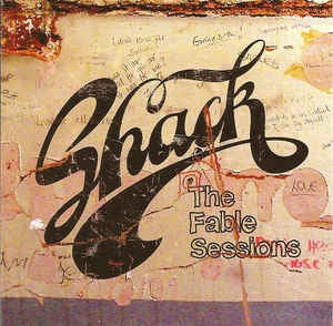 SHACK - The Fable Sessions