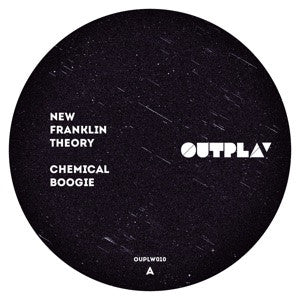 JUNKTION PRESENTS NEW FRANKLIN THEORY - Chemical Boogie