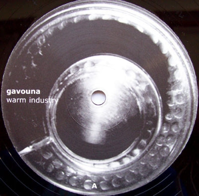 GAVOUNA - Warm Industry