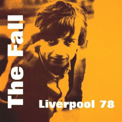 THE FALL - Liverpool 78