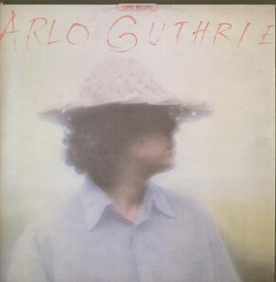 ARLO GUTHRIE WITH SHENANDOAH - One Night