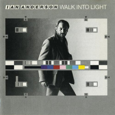 IAN ANDERSON - Walk Into Light