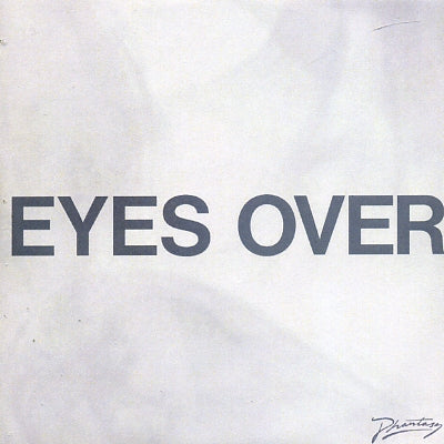 GABE GURNSEY - Eyes Over