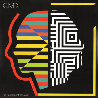 OMD (ORCHESTRAL MANOEUVRES IN THE DARK) - The Punishment Of Luxury