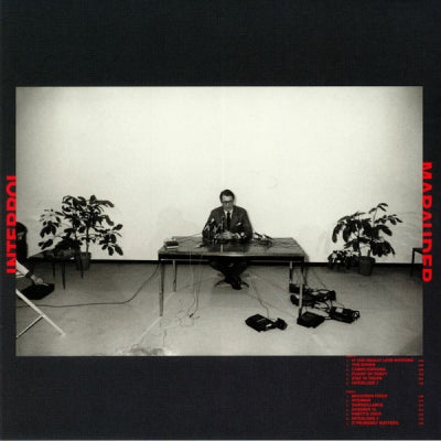 INTERPOL - Marauder