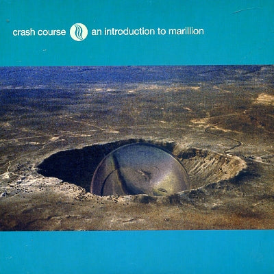 MARILLION - Crash Course An Introduction To Marillion