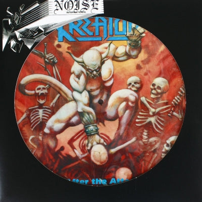 KREATOR - After The Attack (aka Pleasure To Kill)