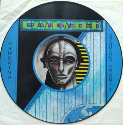 HAWKWIND - Anthology Volume I