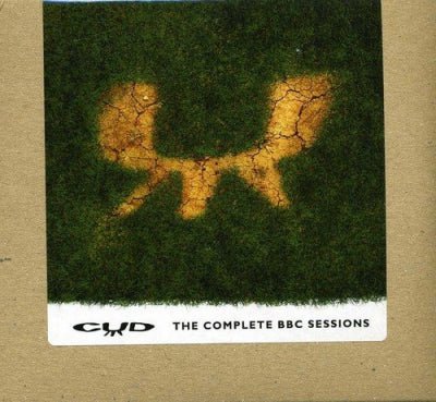 CUD - The Complete BBC Sessions