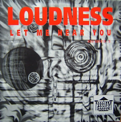 LOUDNESS - Let Me Hear You