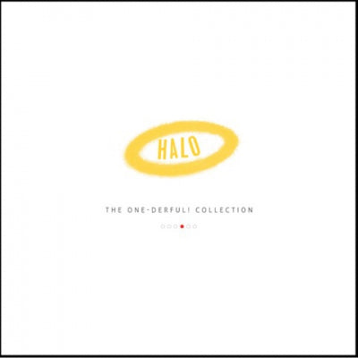 VARIOUS ARTISTS - The One-Derful! Collection: Halo Records