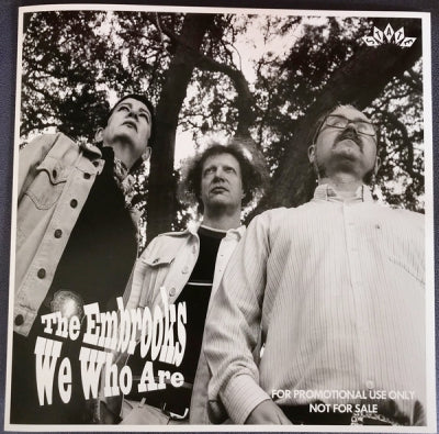 THE EMBROOKS - We Who Are