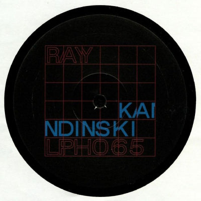 RAY KANDINSKI - Multiverse Connection