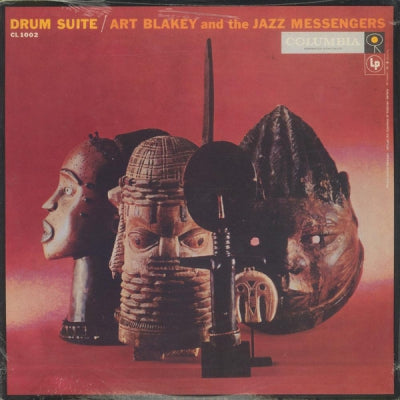 ART BLAKEY AND THE JAZZ MESSENGERS - Drum Suite