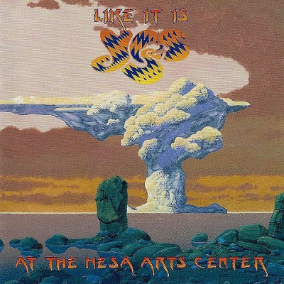 YES - Like It Is: At The Mesa Arts Center