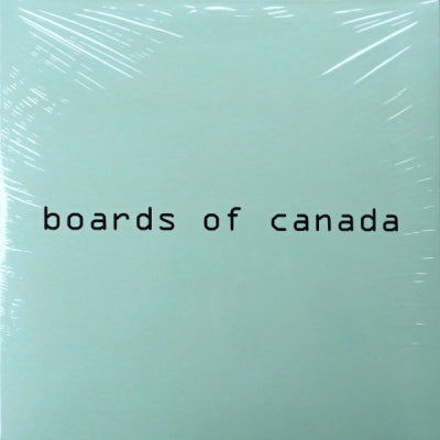 BOARDS OF CANADA - Hi-Scores