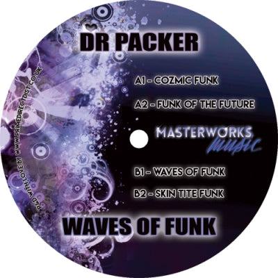 DR PACKER - Waves Of Funk
