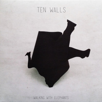 TEN WALLS - Walking With Elephants / Nochnoy Dozor