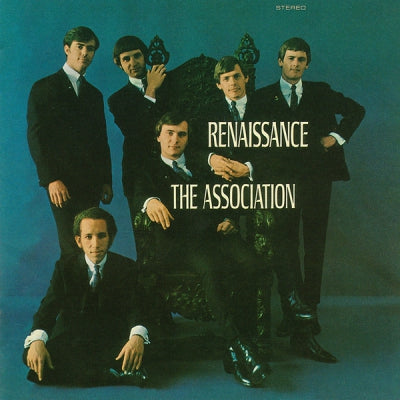 THE ASSOCIATION - Renaissance