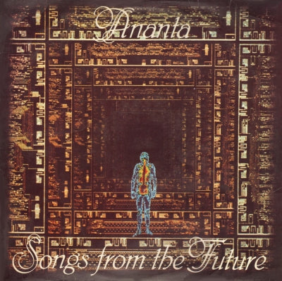ANANTA - Songs From The Future