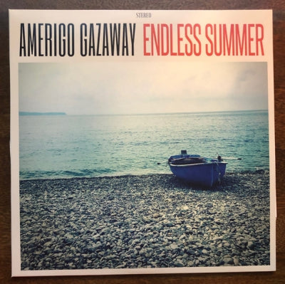 AMERIGO GAZAWAY - Endless Summer