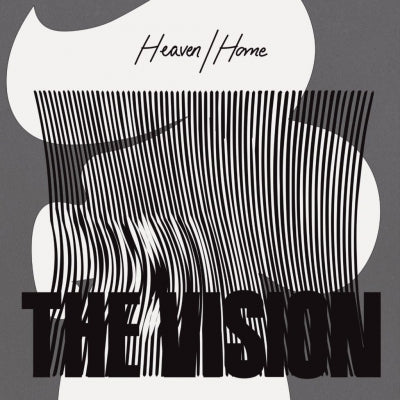 THE VISION FEATURING ANDREYA TRIANA - Heaven / Home