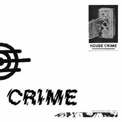 STEVEN B.C. / VRRS - House Crime Vol.1
