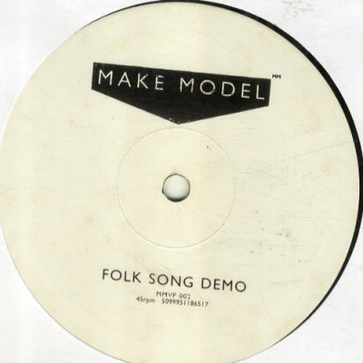 MAKE MODEL - Folk Song Demo