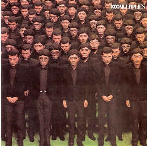 YELLOW MAGIC ORCHESTRA - XOO Multiplies