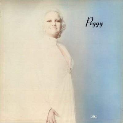 PEGGY LEE - Peggy