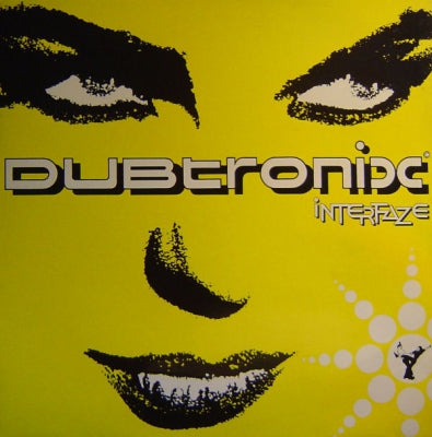 DUBTRONIX - Interfaze - Junglism Vol 1