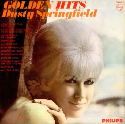 DUSTY SPRINGFIELD - Golden Hits