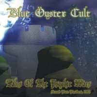 BLUE OYSTER CULT - Tales Of The Psychic Wars-Second Part: Pasadena 1983