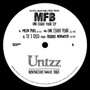 MFB - One Eight Four