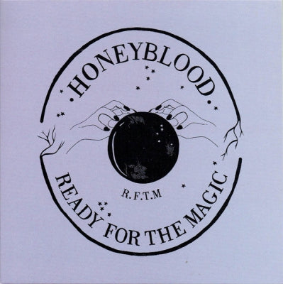 HONEYBLOOD - Ready For The Magic / Babes Never Die