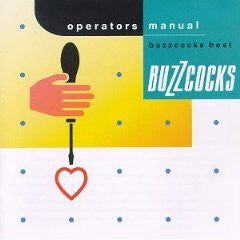 BUZZCOCKS - Operator's Manual