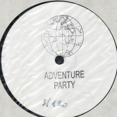 YOUNG GENTLEMEN'S ADVENTURE SOCIETY - Adventure Party