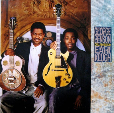 GEORGE BENSON / EARL KLUGH - Collaboration