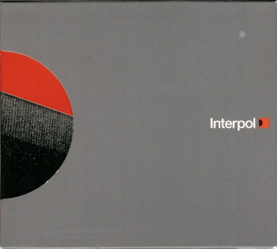 INTERPOL - Interpol EP