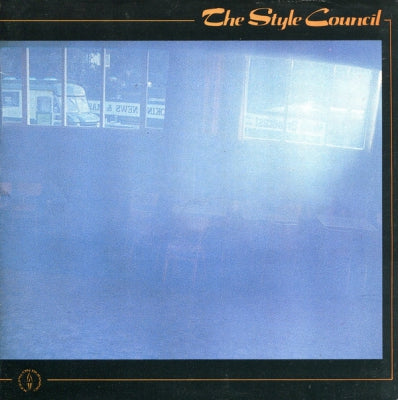 THE STYLE COUNCIL - A Solid Bond In Your Heart