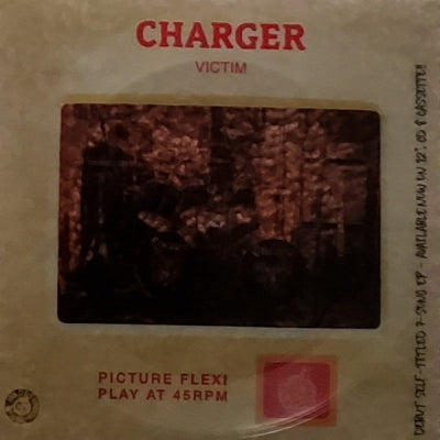 CHARGER - Victim