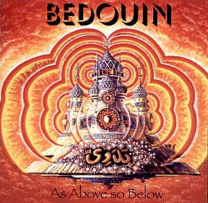BEDOUIN - As Above So Below
