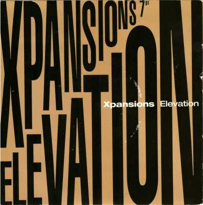 XPANSIONS - Elevation
