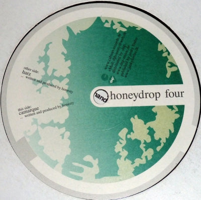 HONEY DROP - Honeydrop Four