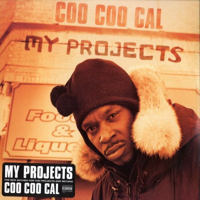 COO COO CAL - My Projects / Dedication