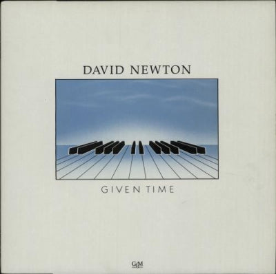 DAVID NEWTON - Give Time